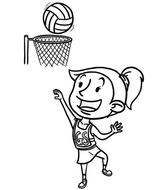 Sports, Malfroy School