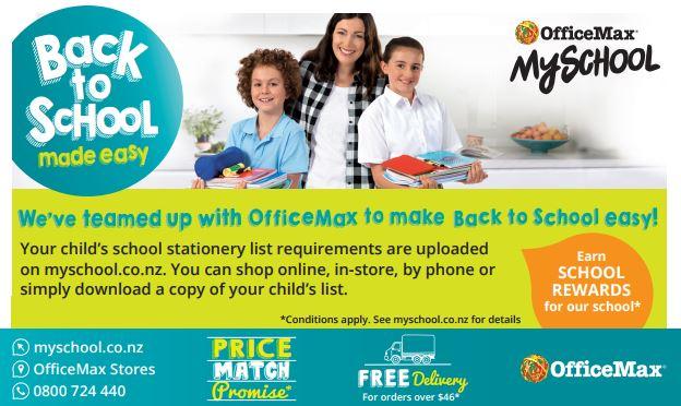 Mōhiohiotanga mātua – Parent Information, St James' Catholic School Palmerston North